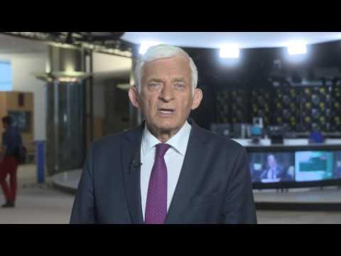 Mr Jerzy Buzek, MEP