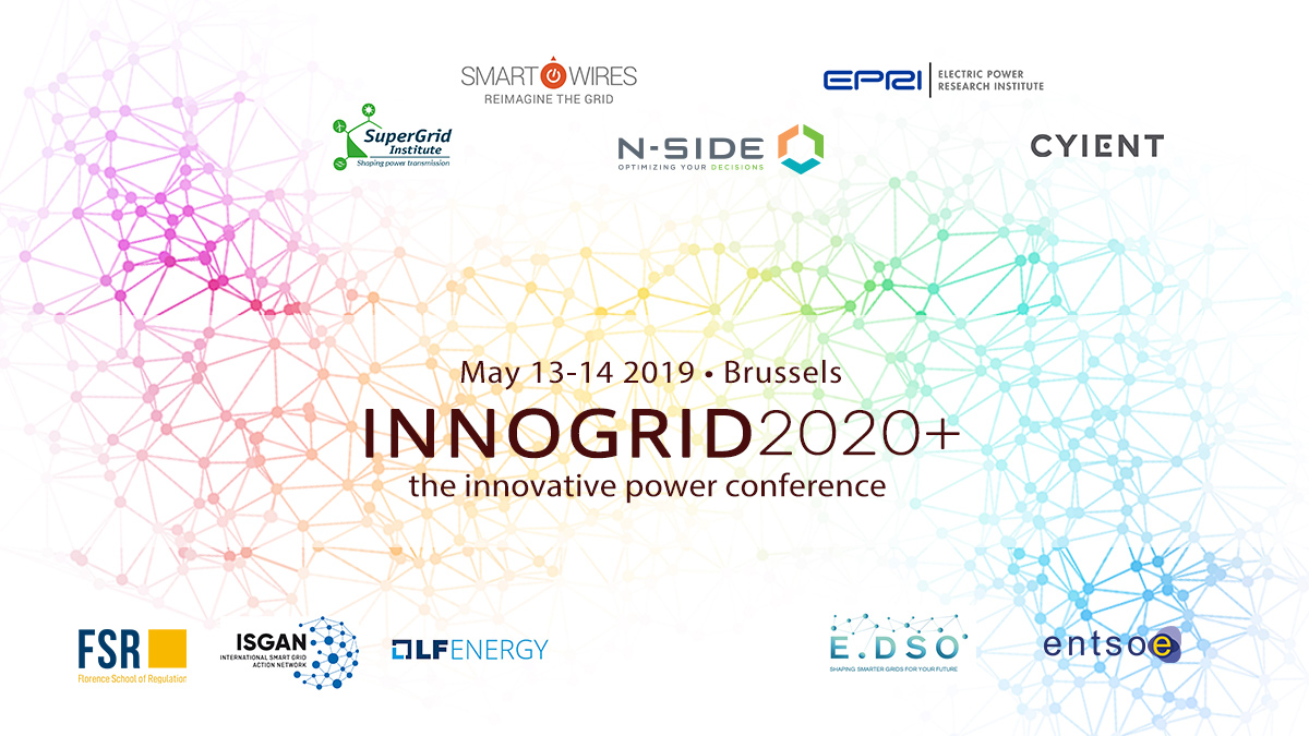 Image of the InnoGrid event
